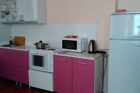 Сдается 1-комнатная квартира посуточно, проспект Мира, 9/2.