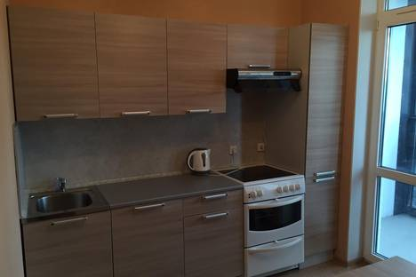 Сдается 1-комнатная квартира посуточнов Санкт-Петербурге, ул. Адмирала Черокова, 22.