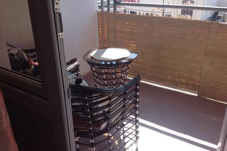 Сдается 1-комнатная квартира посуточнов Сухуме, ул. Когония, 62.
