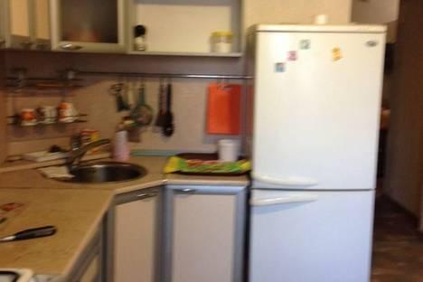 Сдается 1-комнатная квартира посуточнов Казани, проспект Ямашева, 31.