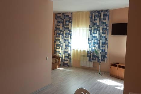 Сдается 1-комнатная квартира посуточнов Сочи, ул. Православная, 20В.