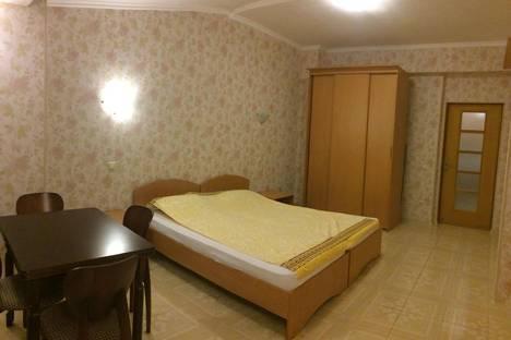 Сдается 2-комнатная квартира посуточнов Красной Поляне, с. Эстосадок, Березовая ул., 88.
