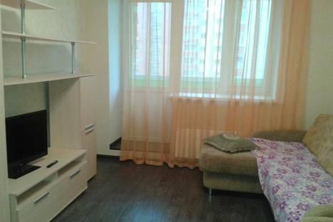 Сдается 1-комнатная квартира посуточнов Дубне, Вокзальная,7.