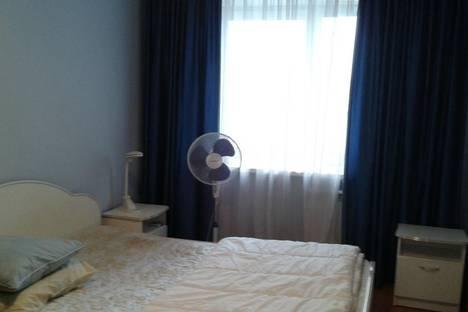 Сдается 2-комнатная квартира посуточно в Дубне, пр-т Боголюбова, 21.