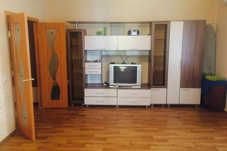 Сдается 1-комнатная квартира посуточнов Астрахани, куликова 85 к 2.