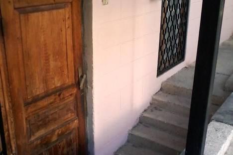 Сдается 1-комнатная квартира посуточно в Кисловодске, ул. Кольцова, 11б.