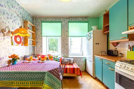 Сдается 2-комнатная квартира посуточно в Санкт-Петербурге, Тучков переулок, 3.