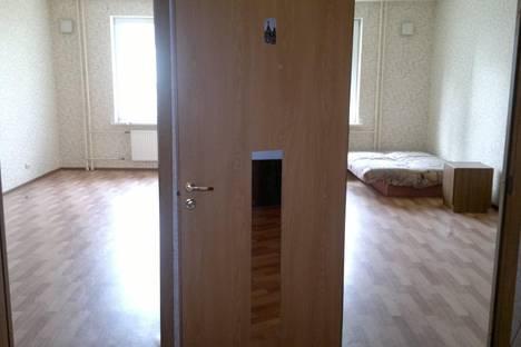 Сдается 2-комнатная квартира посуточнов Санкт-Петербурге, ул. Туристская,  2.