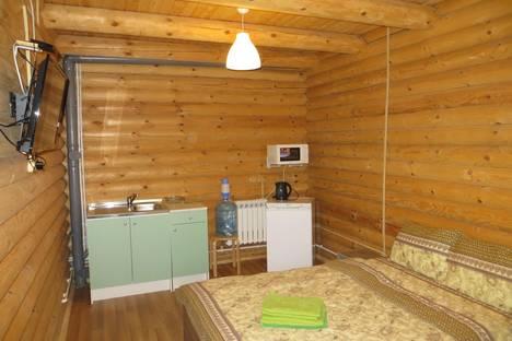 Сдается комната посуточнов Зеленодольске, Товарная, 181А.