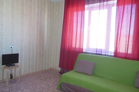 Сдается 1-комнатная квартира посуточнов Великом Новгороде, Волотовская ул., 6.