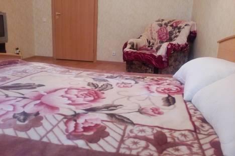 Сдается 2-комнатная квартира посуточнов Санкт-Петербурге, ул.федора абрамова д.21 к.1.
