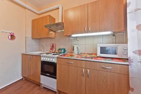 Сдается 1-комнатная квартира посуточнов Санкт-Петербурге, проспект Энтузиастов, д.30.