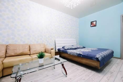 Сдается 1-комнатная квартира посуточно в Обнинске, проспект Маркса, 79.