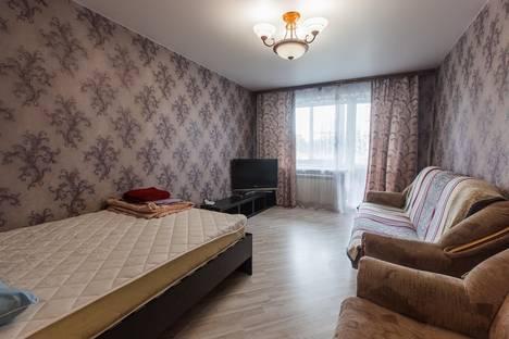 Сдается 1-комнатная квартира посуточно в Обнинске, белкинская 45.