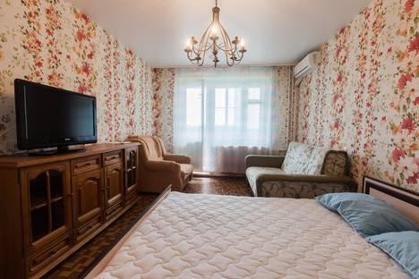 Сдается 1-комнатная квартира посуточно в Обнинске, ленина 224.