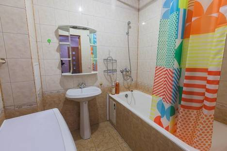 Сдается 1-комнатная квартира посуточно в Обнинске, гагарина 15.