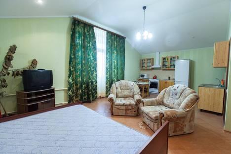 Сдается 1-комнатная квартира посуточно в Обнинске, гагарина 13.