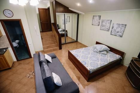 Сдается 1-комнатная квартира посуточно в Обнинске, улица Гагарина, 13.