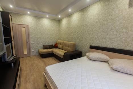 Сдается 1-комнатная квартира посуточно в Обнинске, Долгининская 18.