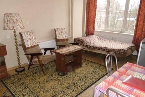 Сдается 1-комнатная квартира посуточнов Санкт-Петербурге, КИМа, 4.