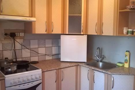Сдается 1-комнатная квартира посуточно в Петрозаводске, пограничная, 3.