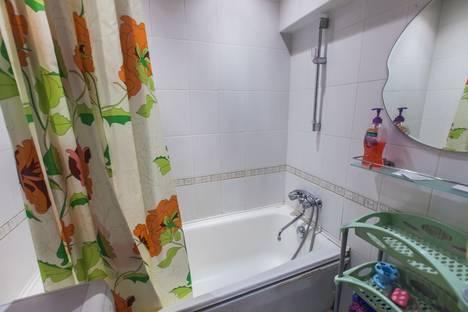 Сдается 1-комнатная квартира посуточно в Обнинске, курчатова 64.