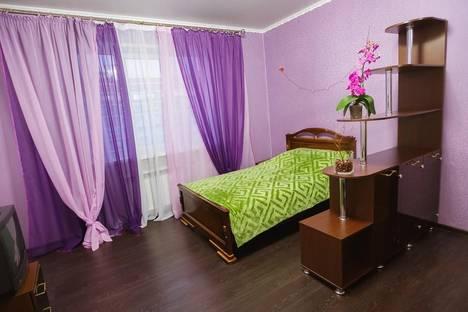 Сдается 1-комнатная квартира посуточно в Брянске, пр.Станке Димитрова 67/3.