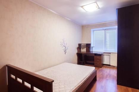 Сдается 1-комнатная квартира посуточно в Обнинске, Маркса 67.