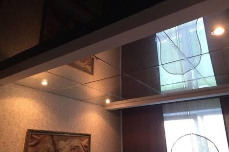 Сдается 2-комнатная квартира посуточно в Набережных Челнах, Проспект Автозаводский дом 46/10.