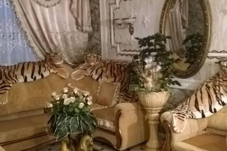 Сдается 1-комнатная квартира посуточно в Переславле-Залесском, ул.Строителей, 31.