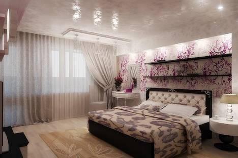 Сдается 1-комнатная квартира посуточнов Екатеринбурге, ул. 8 Марта, 167.