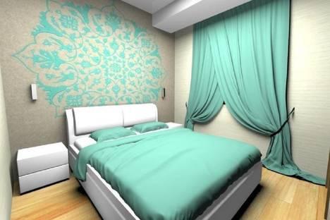 Сдается 1-комнатная квартира посуточнов Екатеринбурге, ул. Луначарского, 21.