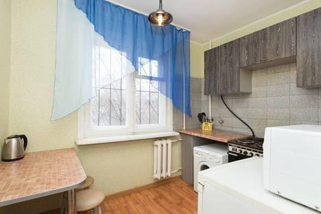 Сдается 1-комнатная квартира посуточнов Екатеринбурге, Азина 39.
