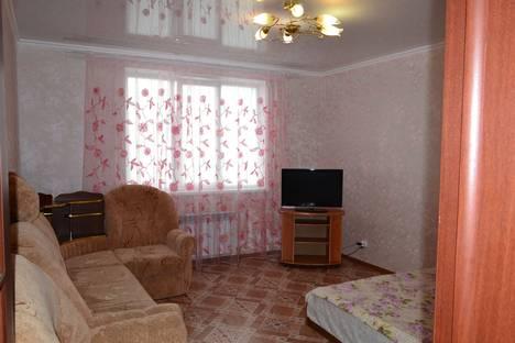 Сдается 1-комнатная квартира посуточно в Казани, ул. Юлиуса Фучика, 14в.