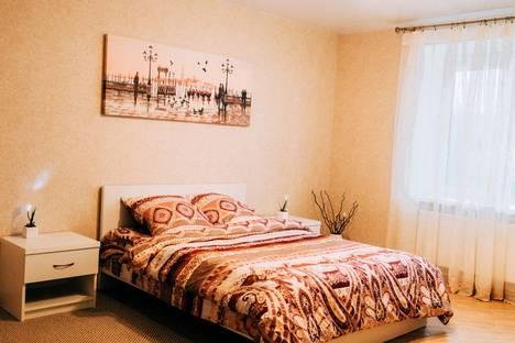 Сдается 2-комнатная квартира посуточно в Бресте, Гоголя 1Г.