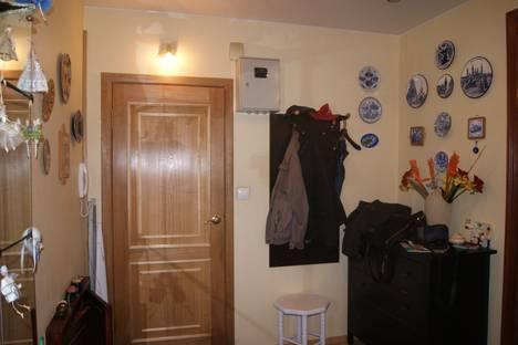 Сдается 4-комнатная квартира посуточно в Санкт-Петербурге, наб.реки Фонтанки, д. 107.