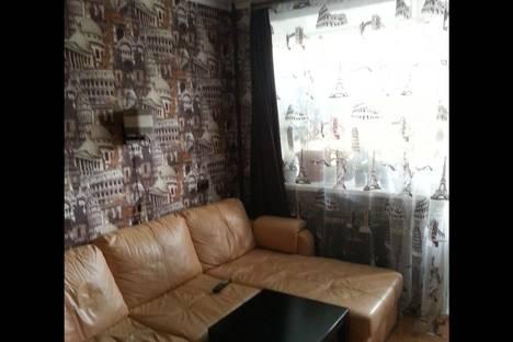 Сдается 1-комнатная квартира посуточно в Электростали, проспект ленина д.12а.