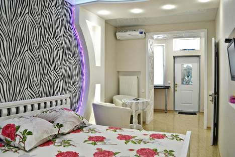 Сдается 1-комнатная квартира посуточно в Одессе, Садовая 15.