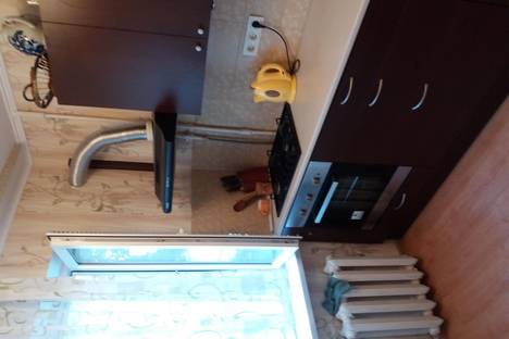Сдается 2-комнатная квартира посуточнов Киеве, Александра Архипенка 8-В.