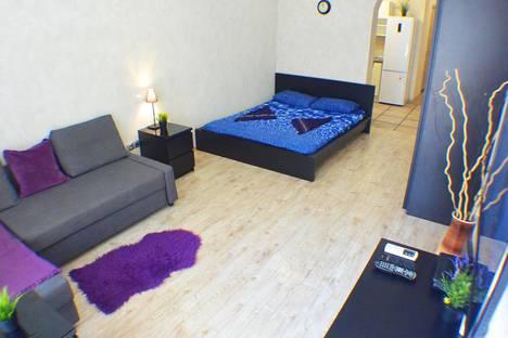 Сдается 1-комнатная квартира посуточно в Адлере, Кирпичная 2к1.