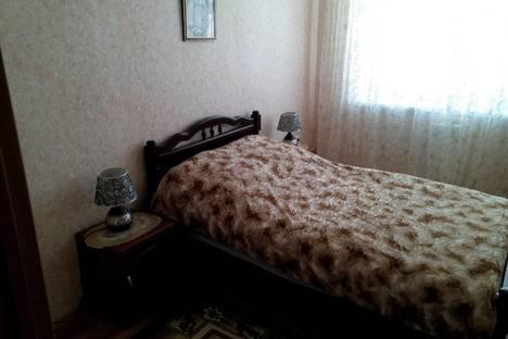 Сдается 3-комнатная квартира посуточно в Плёсе, первомайская 11.