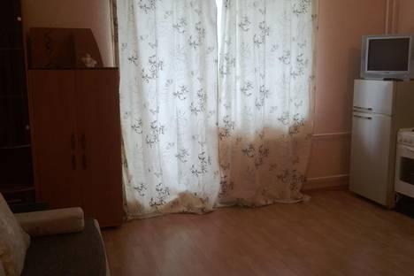 Сдается 1-комнатная квартира посуточнов Копейске, Габдуллы Тукая, 18.