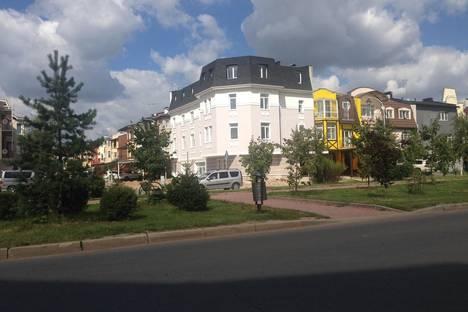 Сдается 1-комнатная квартира посуточно в Химках, Усадебная, д. 33  ЖК Эдем.