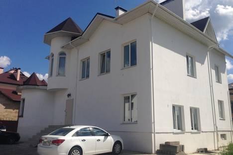Сдается 1-комнатная квартира посуточнов Красногорске, ул. 26-й квартал, д. 1  ЖК Эдем.