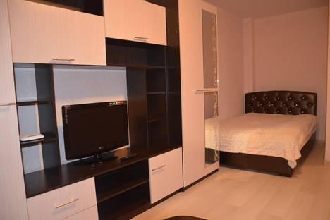 Сдается 1-комнатная квартира посуточно в Вологде, ул.Конева д.26.