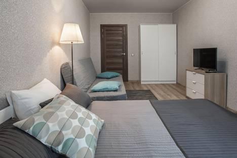 Сдается 1-комнатная квартира посуточнов Санкт-Петербурге, Европейский пр д 14 к 3.