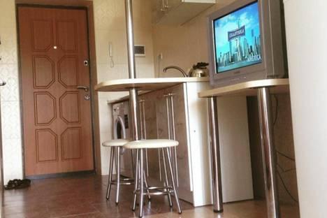 Сдается 1-комнатная квартира посуточно в Харькове, Ул.Черновицкая 5в.