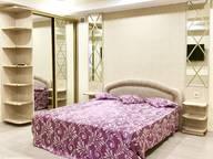 Сдается посуточно 1-комнатная квартира в Саках. 0 м кв. переулок Пионерский д 23