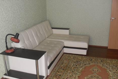 Сдается 2-комнатная квартира посуточно в Серпухове, Советская 114.