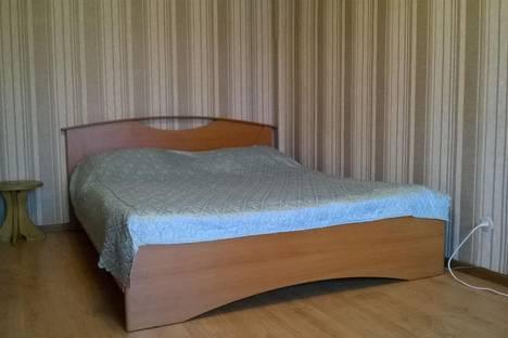 Сдается 1-комнатная квартира посуточно в Ижевске, Ленина, 9.